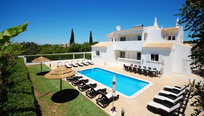 portugal fitness holiday