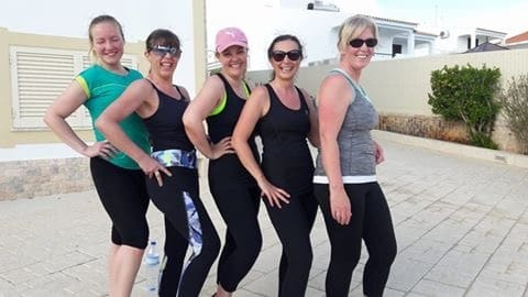 Ever Fancied A Bootcamp Holiday? Motivate Bootcamp