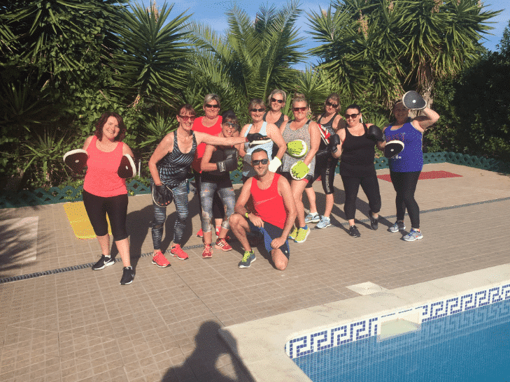 Why you should consider Fitness Holidays Motivate Bootcamp