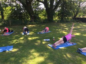 January 9th - 10th 2021 (Chester – DBB – Shared Room) - TOTAL PRICE - £149 Motivate Bootcamp