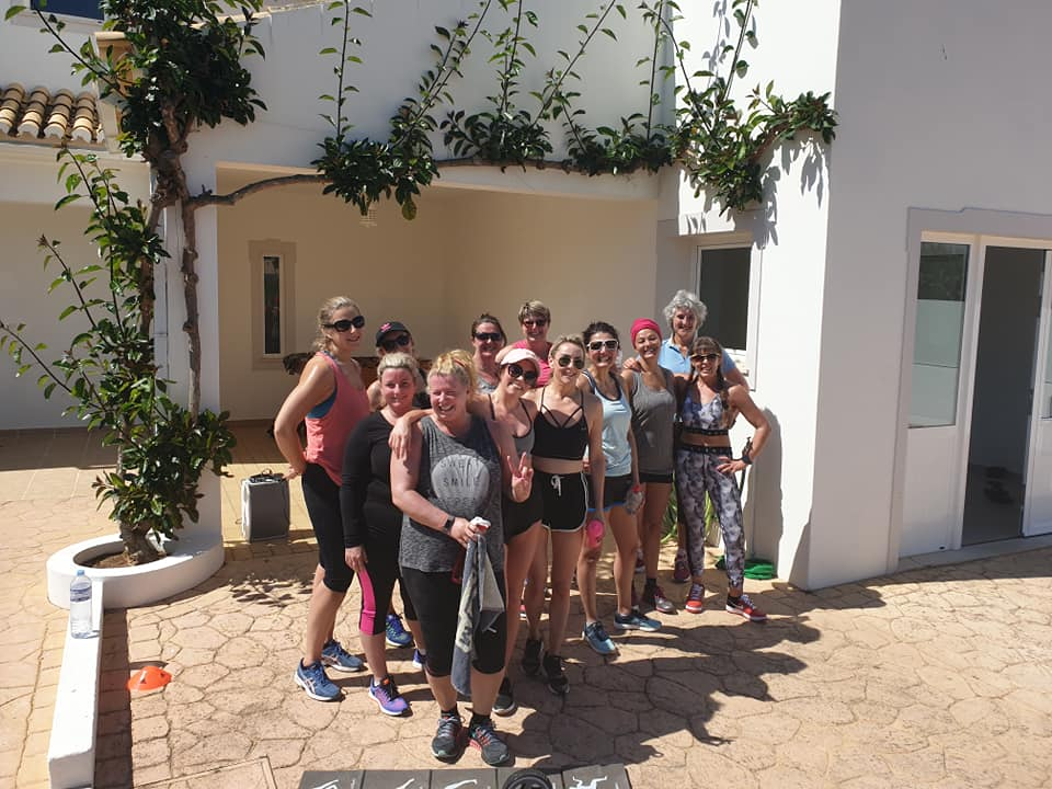 What Are The Benefits Of A Weight loss Holiday in Portugal & Spain? Motivate Bootcamp