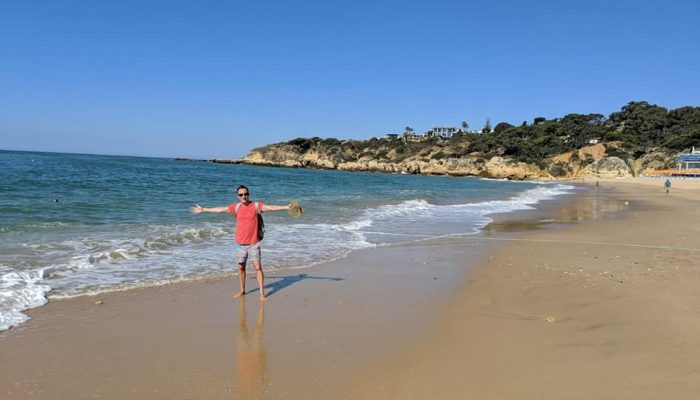 fitness retreat portugal