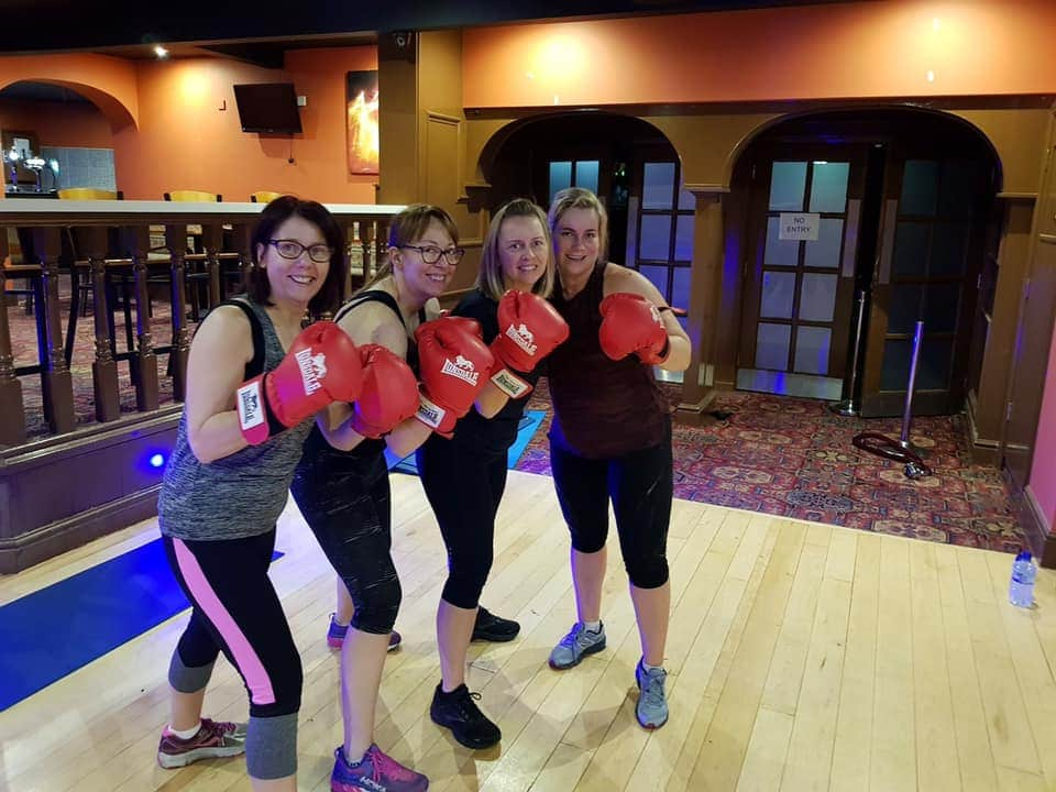 Bridal Bootcamp Motivate Bootcamp