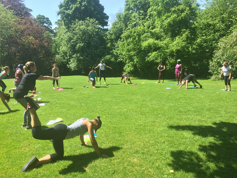 One Day Bootcamp Motivate Bootcamp