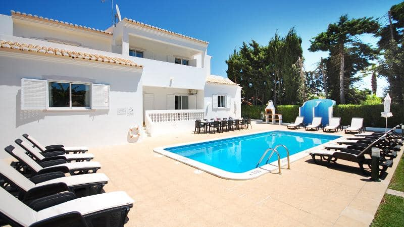 Fitness Holiday in Portugal Motivate Bootcamp